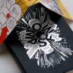 SFMOMA x Moleskine Notebook 3