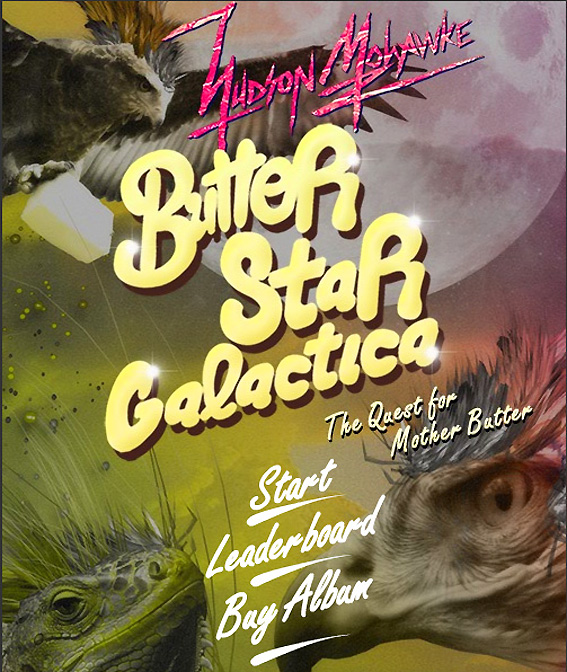 butterstargalactica