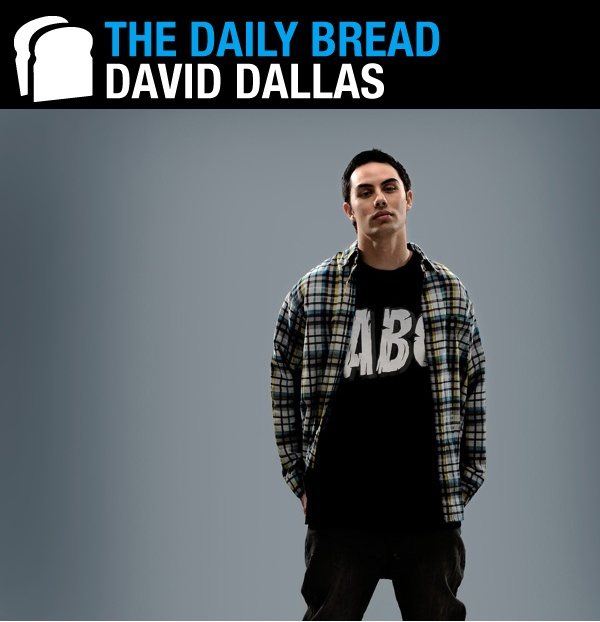 dailybread_daviddallas_cover