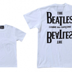 Comme Des Garcons x The Beatles Collection 5