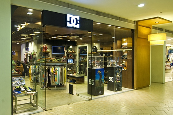 DC Opens New Stores In East Asia 1