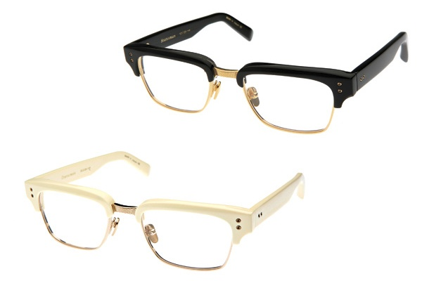 Dita Eyewear 'Statesman' Limited Colorways