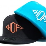 Hall Of Fame Monogram Hats