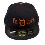 Mister Mort x A Continuous Lean Hats