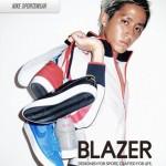 Nike Sportswear Holiday 2009 Blazer Pack 3