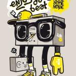 Sebastian Cuyper's Poster Art 1