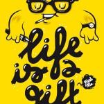 Sebastian Cuyper's Poster Art 2