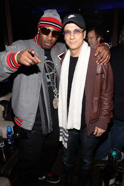 Timbaland_release_party_Attitude_and_Jimmy_Lovine