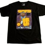 UNDFTD x Nike 'U-Man Puppet Tees'