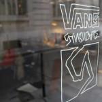 Vans Syndicate Pop-Up Shop Opens In Paris 1