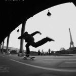 Vans Syndicate Pop-Up Shop Opens In Paris