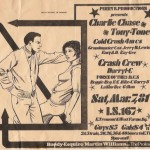 Vintage Hip-Hop Posters 2