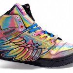 adidas Originals x Jeremy Scott Spring Summer 2010 Collection 1