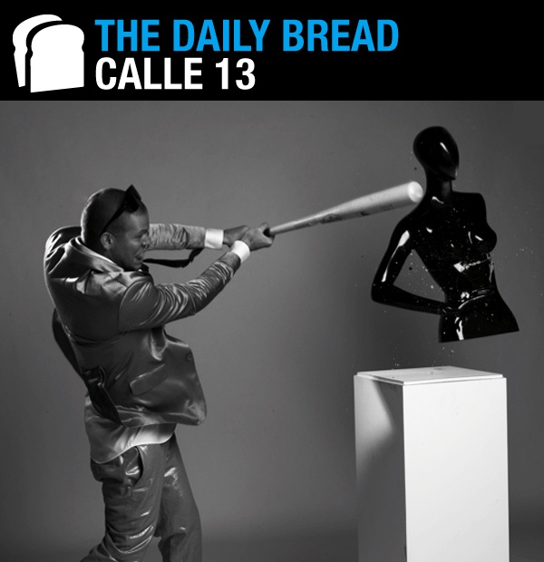 dailybread_calle13_cover