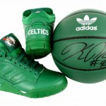 Adidas Phantom II Boston Celtics Edition 1