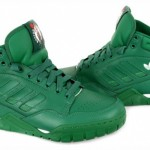 Adidas Phantom II Boston Celtics Edition 2