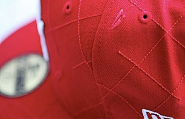 Benny_new_clothing_collection_red_baseball_hat