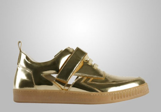 Givenchy Spring Summer 2010 Sneakers 1