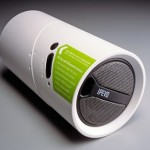 IPEVO Tubular Bluetooth Speakers 4