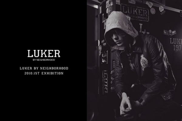Luker by Neighborhood Spring 2010 Collection 1
