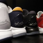 Nike Zoom Kobe V iD Samples 1