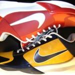 Nike Zoom Kobe V iD Samples 3
