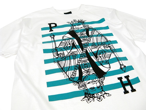 HUF x Patta T-Shirt Collaboration