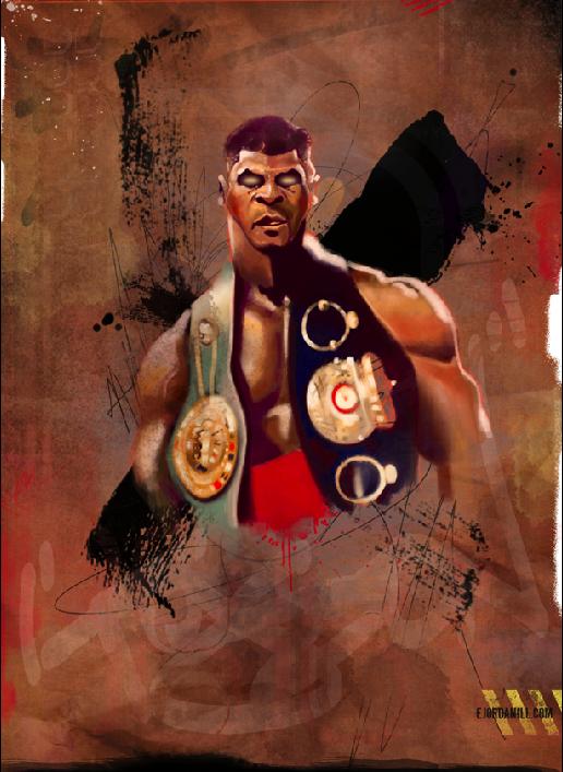 The Champ Tyson