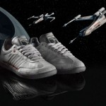 Star Wars x Adidas Originals X-Wing Sambas 1