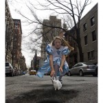 Alice in Wonderland on 30th Street