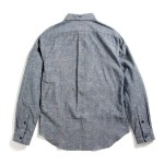 Applebum Selvedge Denim Work Shirt 2