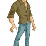 MichaelMyers_LOST_TheAnimatedSeries_img-09