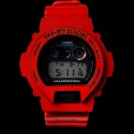 Saint48 x prplmnt Wood Bezel G-Shock Watch 04