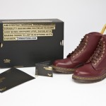 Dr. Martens 50th Anniversary Limited Edition Collection 1