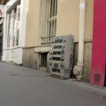 EVOL's Miniature Street Architecture 02