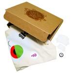 Gold Coin Burn-E 420 Pack 04