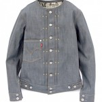 Levi's Spring _ Summer 2010 'Lefty Jean' Collection 01