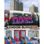 'London Burners' by Jete Swami 01