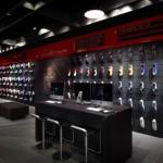 Nike Paris's Boat Room 03