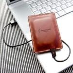 Porter Classic x FREECOM Portable Hard Drive 04