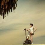 Simon Upton Photographs Milla Jovovich 05