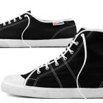 Superga x Comme des Garcons Sneakers 01