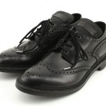 TL-2 Wingtip Shoe by Terrem 01