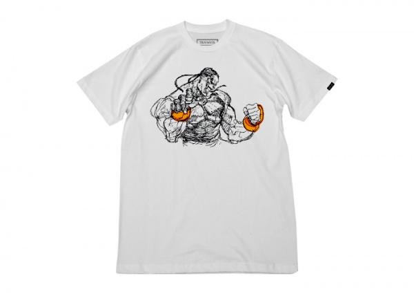 Triumvir's Super Street Fighter X Collection 10