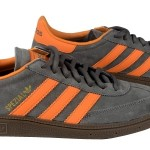 Adidas Originals Speziale Trainer 02