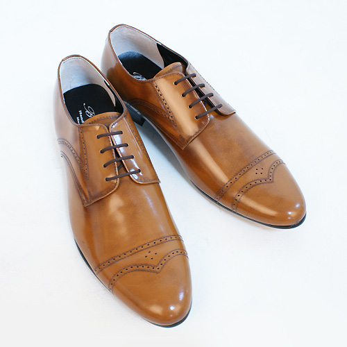 Belivus Oxford Shoes 03