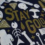 Benny Gold Spring _ Summer 2010 T-Shirts 05