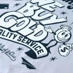 Benny Gold Spring _ Summer 2010 T-Shirts 07