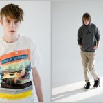 CTRL Clothing Spring _ Summer 2010 Lookbook 12