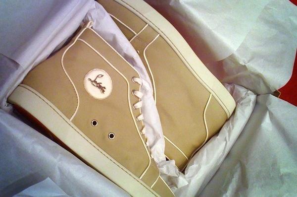 Christian Louboutin 'Rantus' Sneaker 01